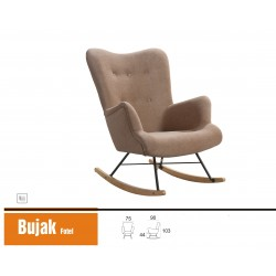 Fotel Pik Bujak